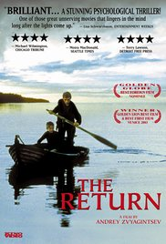 Watch Movie The Return (2003)