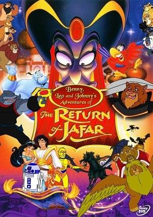 Watch Movie The Return of Jafar