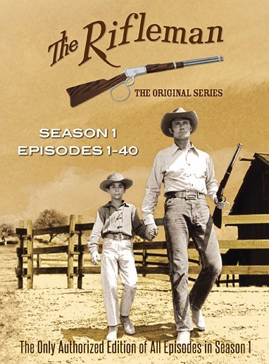 Watch Movie The Rifleman - Season 1