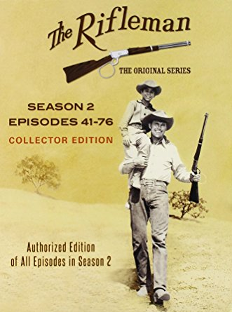Watch Movie The Rifleman - Season 2