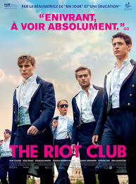 Watch Movie The Riot Club