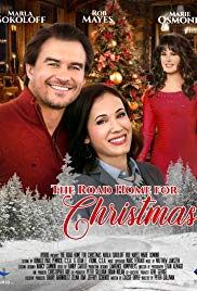 Watch Movie The Road Home for Christmas