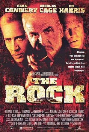 Watch Movie The Rock