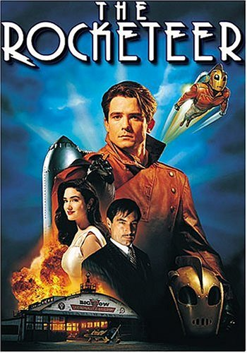 Watch Movie The Rocketeer