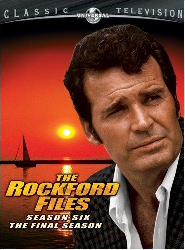 Watch Movie The Rockford Files - Season 1