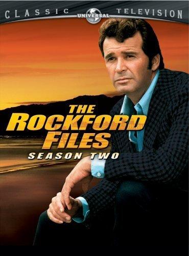 Watch Movie The Rockford Files - Season 4