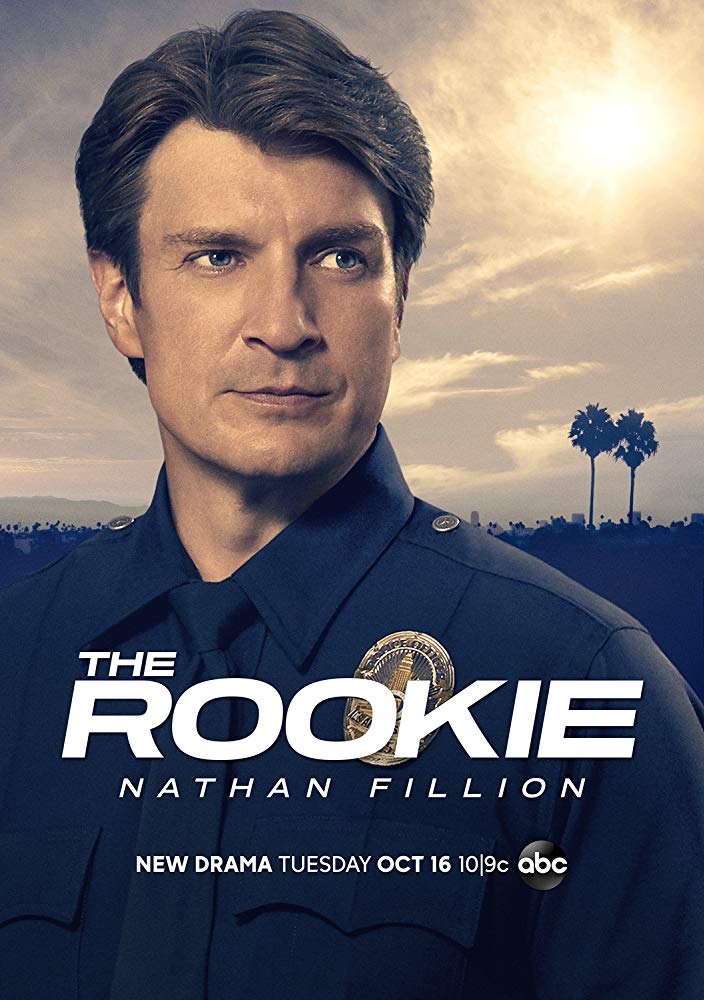 Watch Movie The Rookie - Season 1