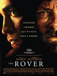 Watch Movie The Rover