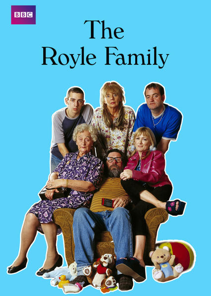 Watch Movie The Royle Family - Season 3