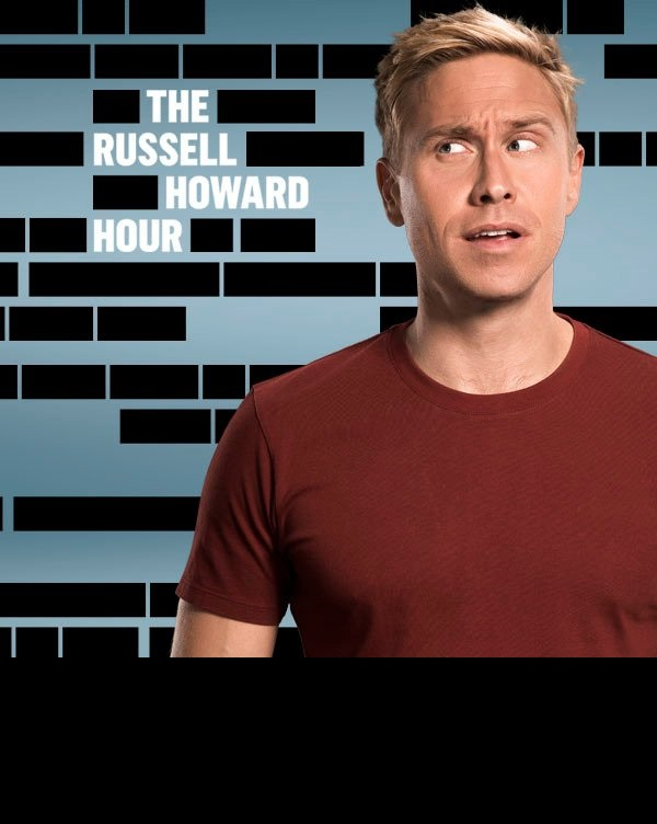 Watch Movie The Russell Howard Hour - Season 2
