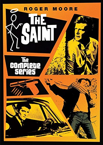 Watch Movie The Saint - Season 4