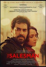 Watch Movie The Salesman