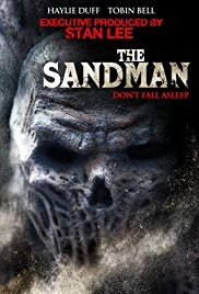 Watch Movie The Sandman