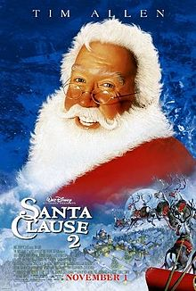 Watch Movie The Santa Clause 2