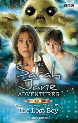 Watch Movie The Sarah Jane Adventures - Season 2