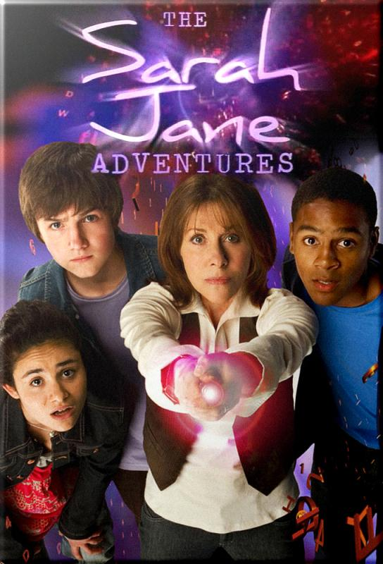 Watch Movie The Sarah Jane Adventures - Season 4
