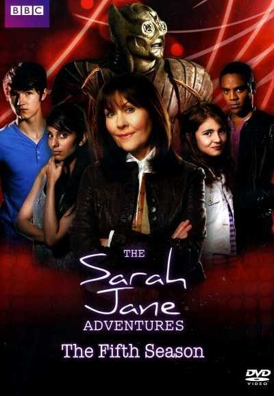 Watch Movie The Sarah Jane Adventures - Season 5