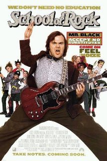 Watch Movie The School of Rock
