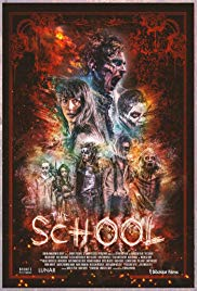 Watch Movie The School
