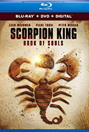 Watch Movie The Scorpion King: Book of Souls