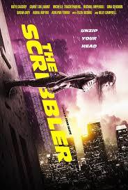 Watch Movie The Scribbler