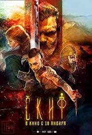 Watch Movie The Scythian