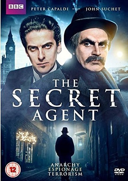 Watch Movie The Secret Agent - Season 1