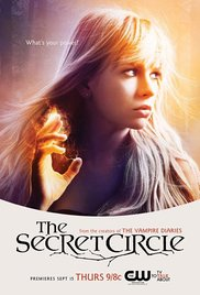 Watch Movie The Secret Circle - Season 1