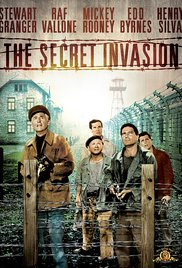 Watch Movie The Secret Invasion