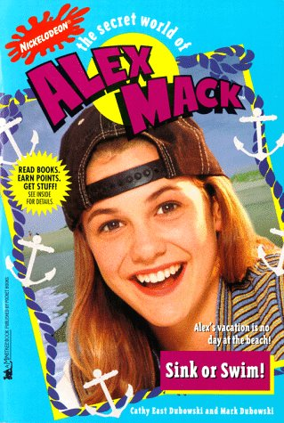 Watch Movie The Secret Life of Alex Mack - Season 3