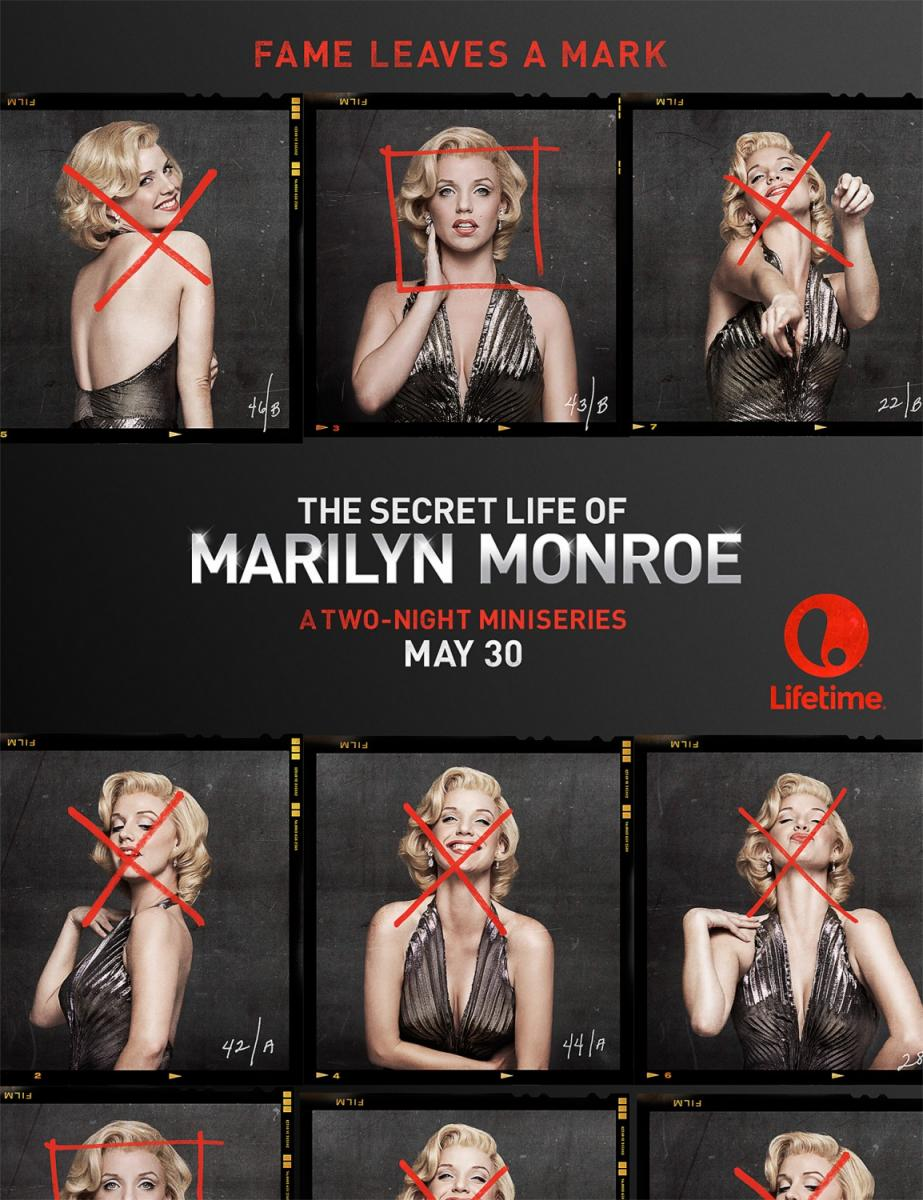 Watch Movie The Secret Life Of Marilyn Monroe