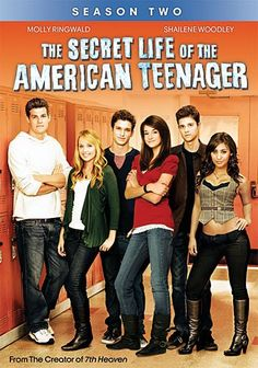 Watch Movie The Secret Life of the American Teenager - Season 2
