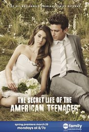 Watch Movie The Secret Life of the American Teenager - Season 5