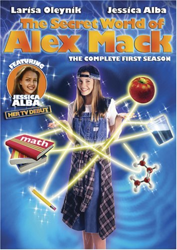 Watch Movie The Secret World Of Alex Mack - Season 1