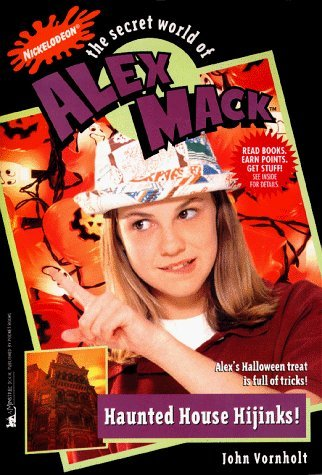 Watch Movie The Secret World Of Alex Mack - Season 4