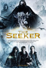 Watch Movie The Seeker: The Dark Is Rising