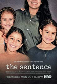 Watch Movie The Sentence