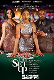 Watch Movie The Set Up
