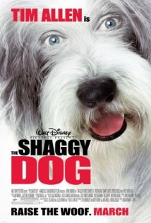 Watch Movie The Shaggy Dog