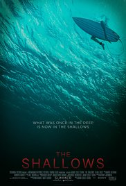 Watch Movie The Shallows