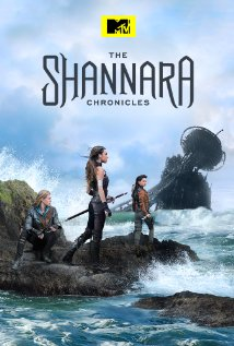 Watch Movie The Shannara Chronicles - Season 1