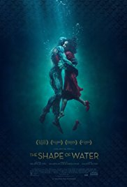 Watch Movie The Shape of Water