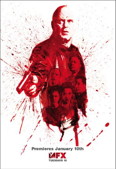 Watch Movie The Shield - Season 4
