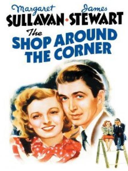 Watch Movie The Shop Around The Corner