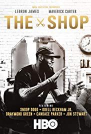 Watch Movie The Shop - Season 2
