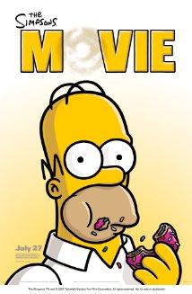 Watch Movie The Simpsons Movie