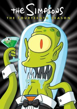 Watch Movie The Simpsons - Season 14