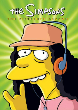 Watch Movie The Simpsons - Season 15