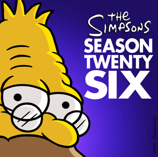 Watch Movie The Simpsons - Season 26