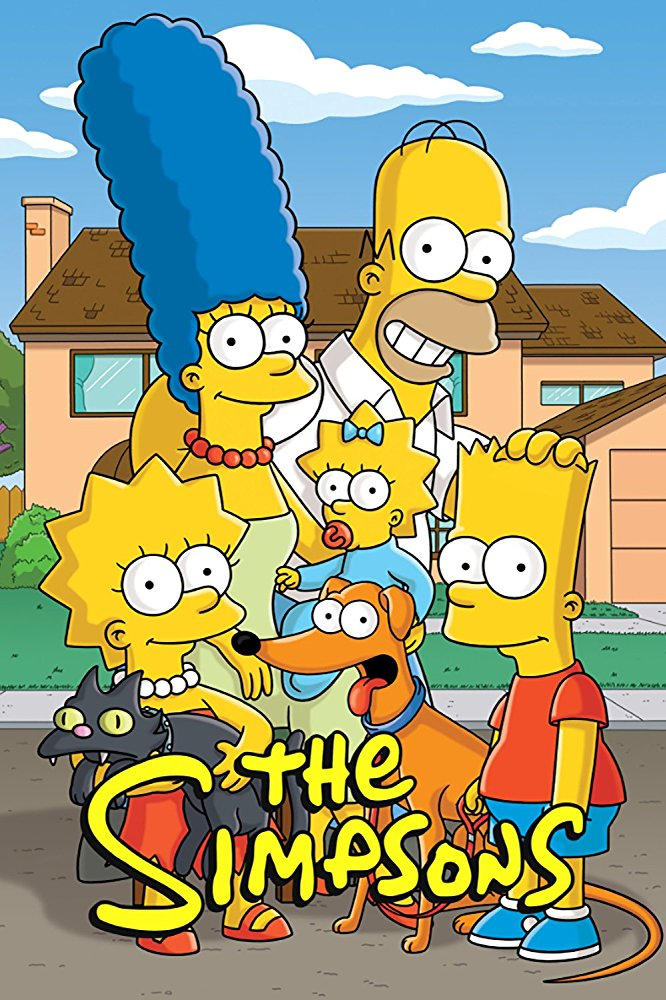 Watch Movie The Simpsons - Season 30